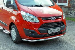 Ford Custom alleajosuoja 13-17, 390€