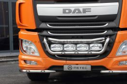 DAF maskivaloteline 756€ ja 818€