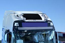 Volvo Globe & XL -kattovaloteline 868€