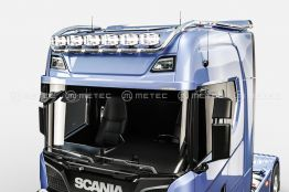 Scania kattovaloteline HYDRA TOP, korkea katto LED 2046€