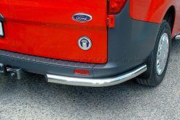 Ford Custom takakulma putket 259€