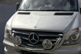 MB Sprinter V-teline, k-auto 14-17, 399€