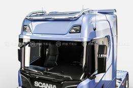 Scania kattovaloteline Integra Rigid lisäkaukovaloilla 2926€
