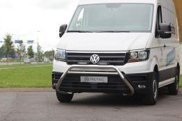 VW Crafter EU-valoteline 555€