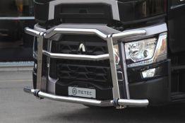 Renault T karjapuskuri 2362€