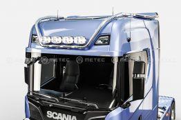Scania kattovaloteline Hydra, pitkillä jatkosiivillä LED 1899€
