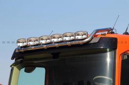 Volvo FH Matala kattovaloteline 708€, 819€