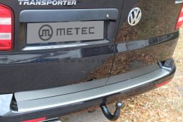 VW T6 takapuskurin suojapelti 78€