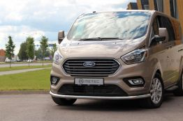 Ford Custom alleajosuoja 18-, 390€