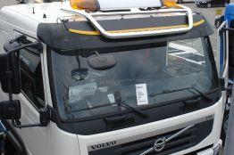 Volvo FH/FMX kattovaloteline 868€