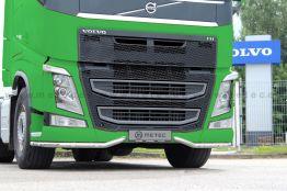Volvo FH/FM alleajosuoja 593€ ja 864€