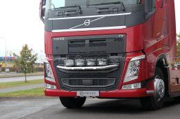 Volvo FH maskivaloteline City 540€, 628€