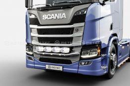 Scania maskivaloteline 510€ ja 600€
