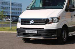 VW Crafter alleajosuoja 370€ ja 575€