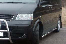 VW T6 helmaputki 514€ ja 540€
