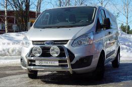 Ford Custom valoteline 607€