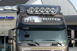 Volvo FM kattovaloteline 715€ ja 852€