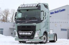 Volvo FH Maskivaloteline 765€, 899€, 994€