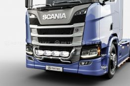 Scania maskivaloteline 758€