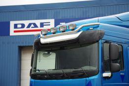 DAF kattovaloteline 626€