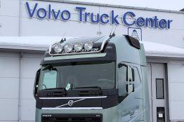 Volvo FH Kattovaloteline Globe ja Globe XL 639€