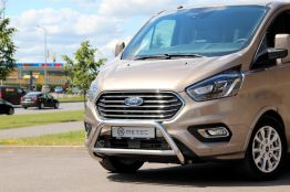 Ford Custom EU-valoteline 18-, 605€