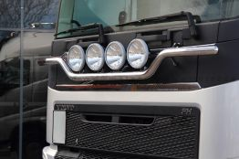 Volvo FH/FM Auravaloteline 578€