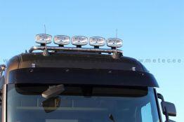 Renault kattovaloteline 622€ ja 725€