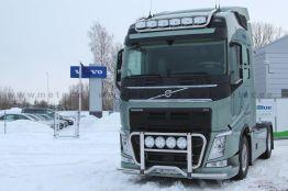 Volvo FH/FM karjapuskuri 2075€