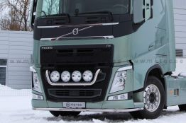 Volvo FH/FM Alleajosuoja 598€ ja 846€