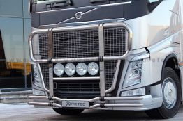 Volvo FH/FM karjapuskuri 3545€