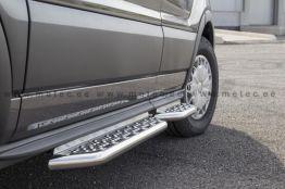 VW Crafter astimet 136€ ja 179€